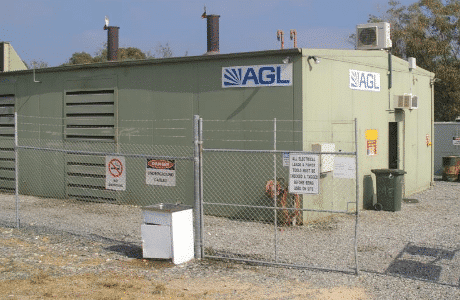 En Anglais: Rockingham Landfill Gas Power Plant Case Study