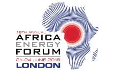 African Energy Forum 2016