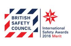 Clarke Energy Wins 2016 International Safety Award