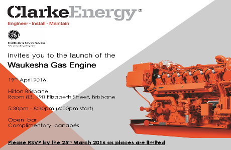 waukesha gas engines