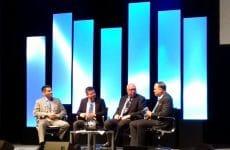 Global Turnout for GE Channel Partner Conference