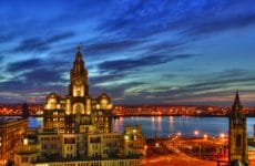 Clarke Energy Voice of Energy and Environment Sector for Liverpool Chamber