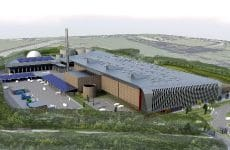 Suez and GE Monsal Opt for Low NOx Biogas Engines at Surrey Ecopark