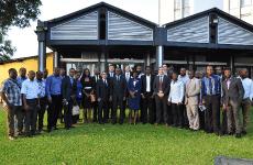Journée Workshop à Douala