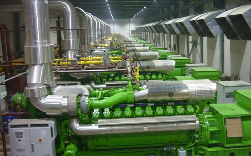Regent Energy & Power 108MW IPP, Bangladesh
