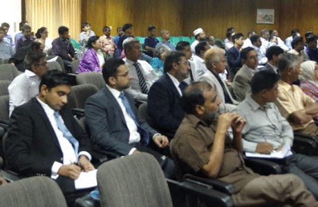 Bangladesh Seminar