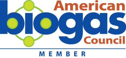 American Biogas Council Member Logo