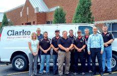 Clarke Energy démarre ses opérations dans le Midwest des Etats-Unis