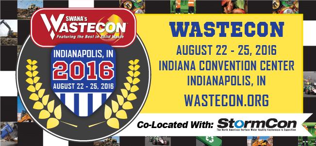 WASTECON2016