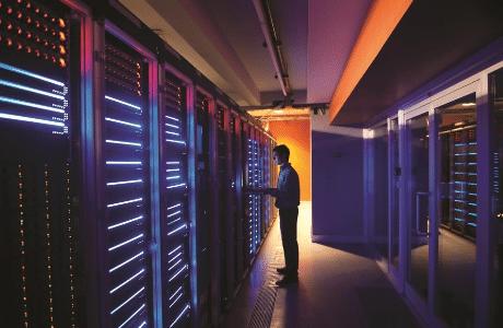 Data Centes CHP