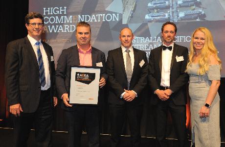 high-commendation-award