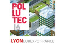 Clarke Energy Participates in Pollutec 2016