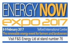 Clarke Energy at Energy Now 2017