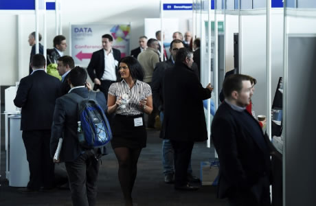 Data Centres North 2017 Exhibitor
