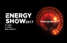 Clarke Energy at SEAI's The Energy Show 2017