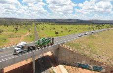 Long-term Power Reliability Arrives in Alice Springs