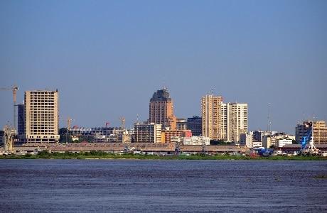 Kinshasa DRC Clarke Energy