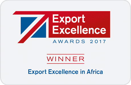 UK Export Excellence Awards 2017