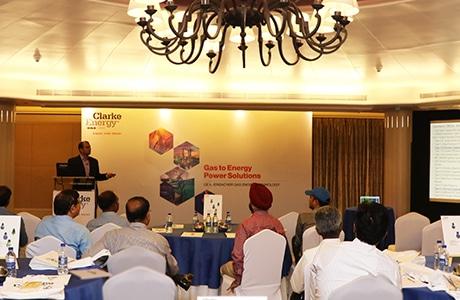 New Delhi Workshop