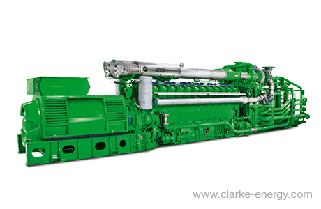 Clarke Energy Chosen by APA to Supply GE's Gas Engine Technology to Gruyere Gold Australian Mining Project