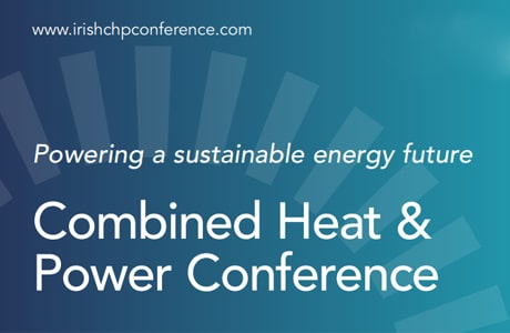 Combined Heat & Power Conference 2018, Ireland