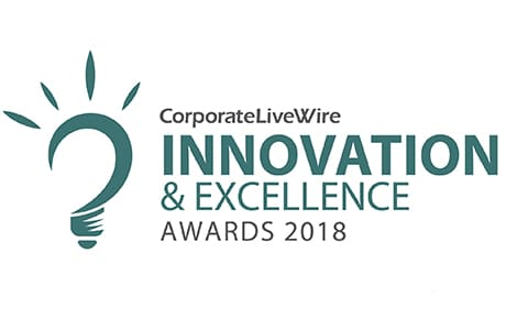 Innovation in Energy Technology Award 2018