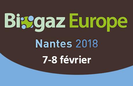 Biogaz 2018