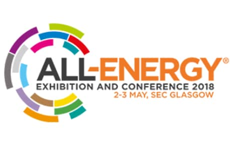 All Energy Exhibition 2018