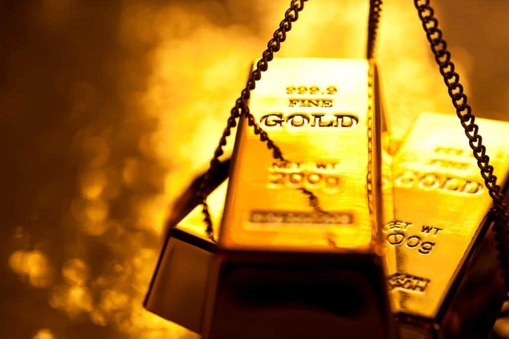 Mt Morgans Gold Mine