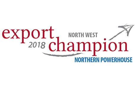 Northern Powerhouse Export Champion