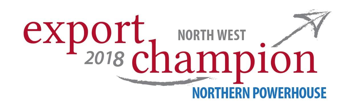Northern Powerhouse Export Champion