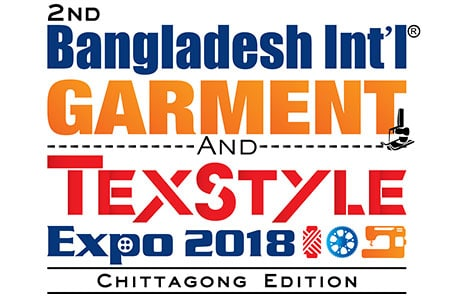BIGTEX 2018 – International Garment & Textile Machinery Expo, Bangladesh