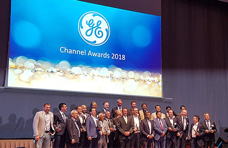 Clarke Energy Success at GE Power Channel Partner Conference