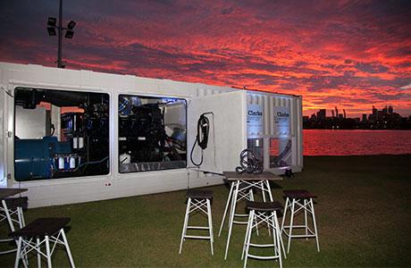 Clarke Energy Host Kohler Product Update for Power Industry Experts, Australia