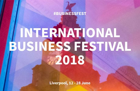 Clarke Energy To Sponsor 2018 International Business Festival