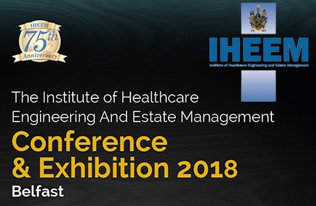 IHEEM Regional Conference & Exhibition, Belfast