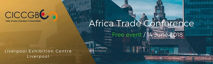 AFRICA-TRADE-CONFERENCE