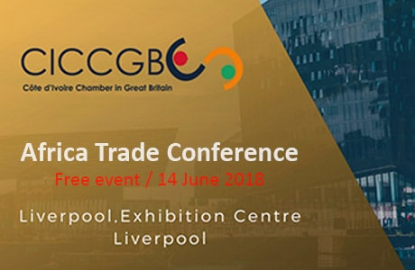 Africa Trade Conference 2018, Liverpool