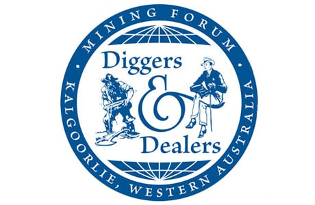 Diggers & Dealers Mining Forum 2018