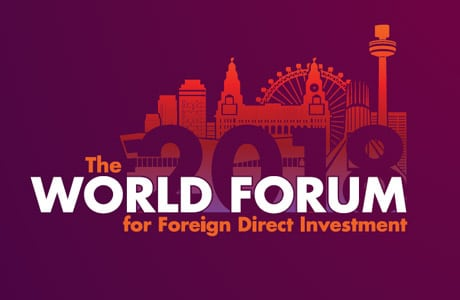 2018 World Forum For Foreign Direct Investment
