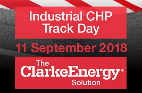 Industrial CHP Track Day – North East