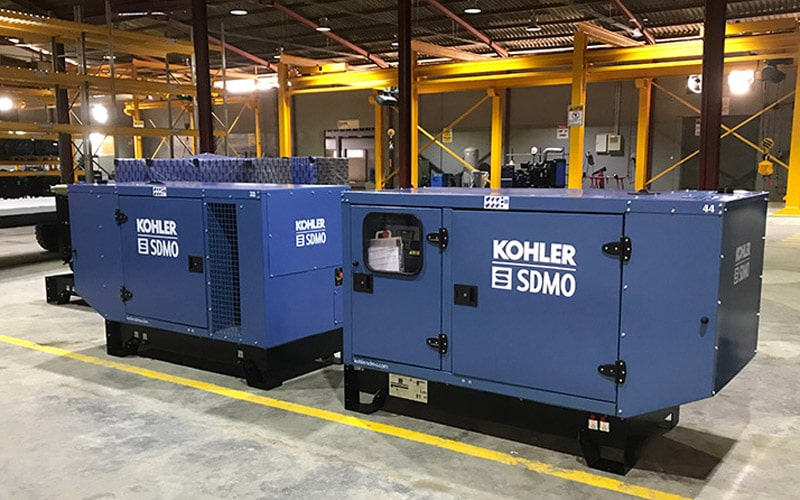 Clarke Energy Invests in First Assembly Plant for Kohler SDMO's Generating Sets in Lagos