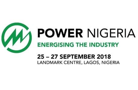 Power Nigeria 2018 – 25th to 27th September