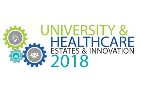 En Anglais: UHEI – University & Healthcare Estates and Innovation 2018