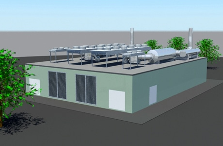 GE and Clarke Energy to Supply Turnkey CHP Plant for Municipal Electricity Utility in Michigan