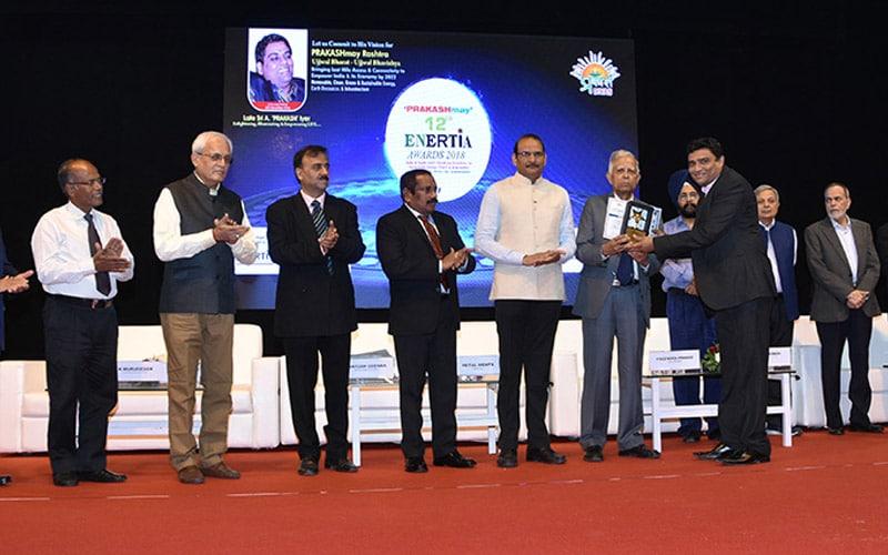 Clarke Energy wins Decentralised & Distributed PowerGen Award for SAARC
