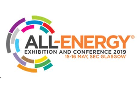 En Anglais: All Energy Exhibition & Conference 2019