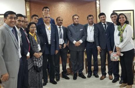 India | Clarke Energy | Jenbacher