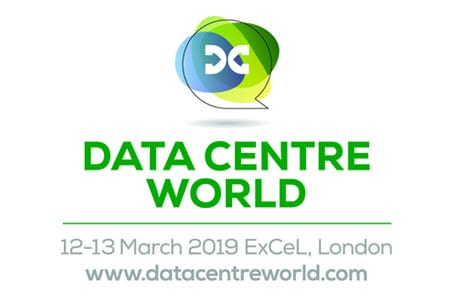 En Anglais: Data Centre World 2019