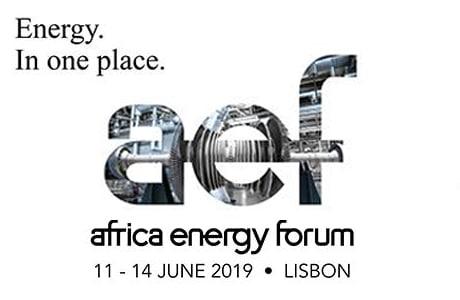 En Anglais: African Energy Forum 2019